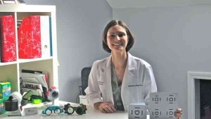 Optometrist at Sudbury Eye Care Optical in Boston Metrowest, MA