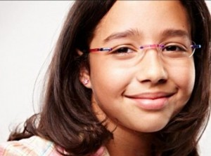 Kids' Eyeglasses, Sunglasses, and Sports Protective Glasses
